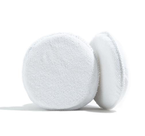 Аппликатор для нанесения защитного крема Applicator Sponges