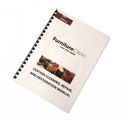 Инструкция по ремонту кожи (Leather Repair Manual)