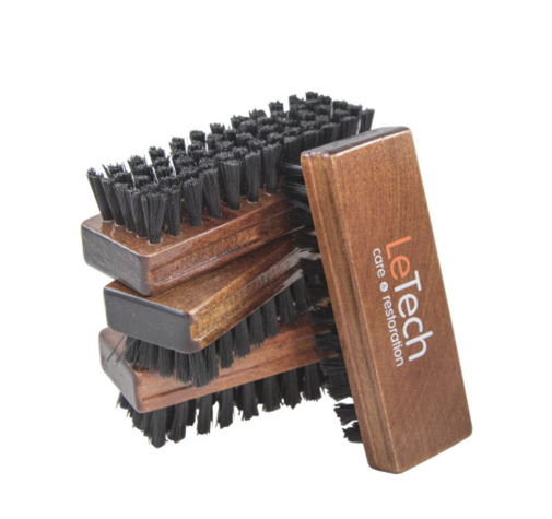 Щетка для чистки кожи (LeTech Brush Mini)
