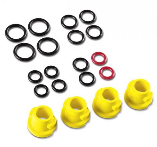 Комплект запасных колец круглого сечения для аппартов высокого давления Karcher