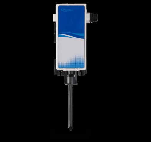 Система разбавления Seko Promax 4 л/мин клавиша PXS1F04S0000