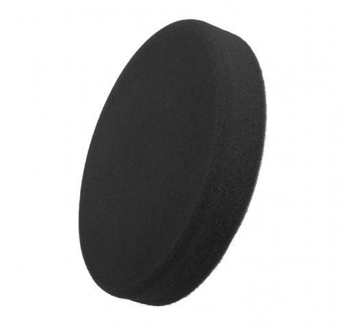 180 мм ЧЕРНЫЙ мягкий полировальный круг для финишных работ
