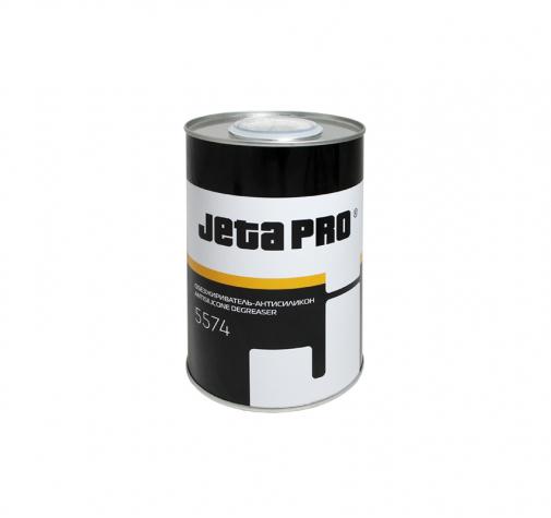 Обезжириватель антисиликоновый New Formula JETAPRO 1л 5574/1