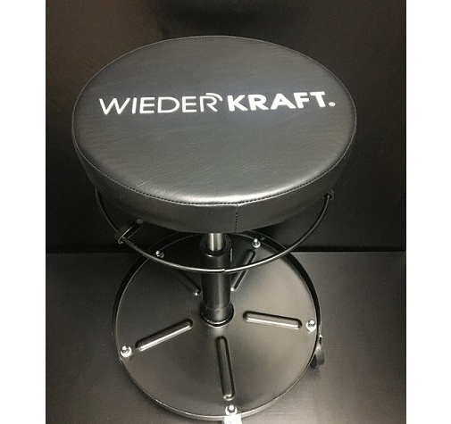 Табурет ремонтный круглый WDK-86020