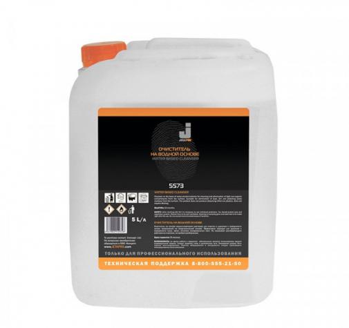 Очиститель антистатик на водно-спиртовой основе JETAPRO 5l