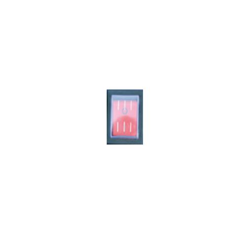 Выключатель для пылесоса - кнопка включения/выключения с защитной накладкой.Для пылесосов любых моде