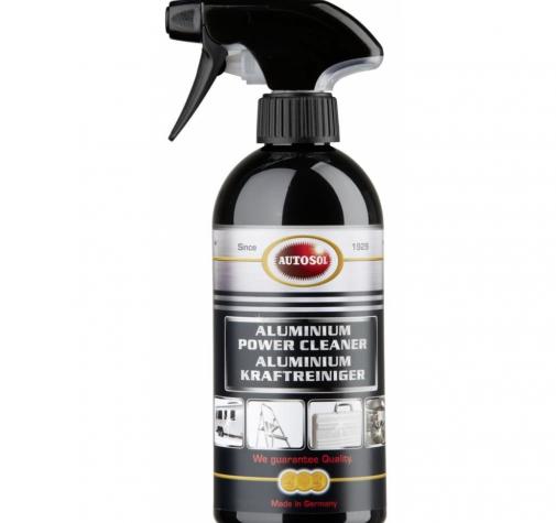 Очиститель алюминия Autosol 500мл 01001800
