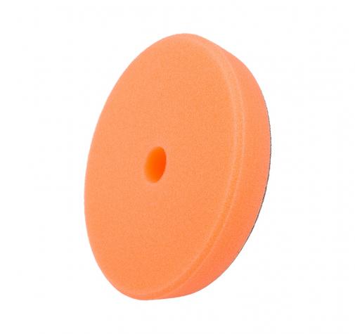 Полировальный круг средней жесткости ОРАНЖЕВЫЙ ТРАПЕЦИЯ ZviZZer 145/25/125 ZV-TR00014525MC