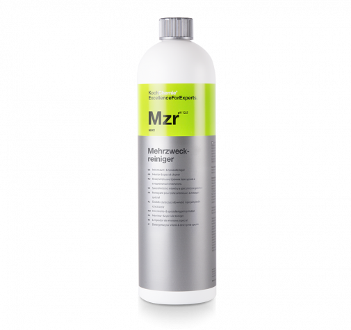 Универсальное средство для химчистки Mehrzweckreiniger Koch Chemie 1л 86001