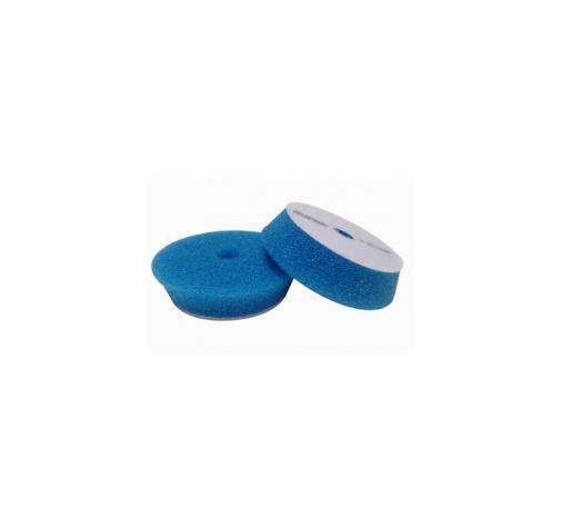 Полировальный поролоновый диск жесткий синий 130/150 мм RUPES