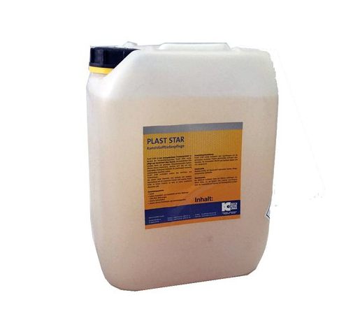 Средство по уходу за резиной и пластиком PLAST STAR SILICONOLFREI Koch Chemie 10л 173010