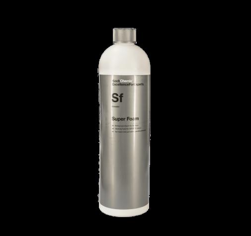 Чистящая пена для моек самообслуживания и ручной мойки Koch Chemie Super Foam 1л 396001