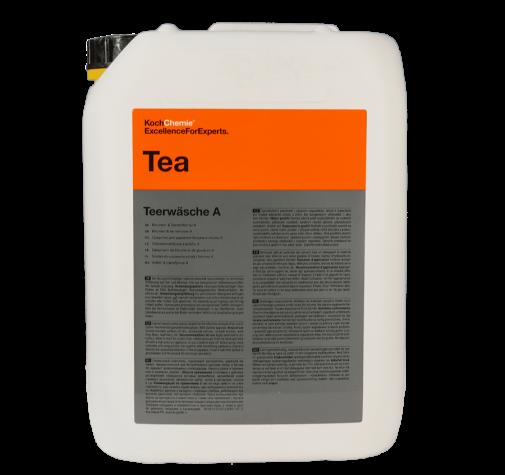 Очиститель смолы для наружного применения TEERWASCHE A Koch Chemie 10л 391010