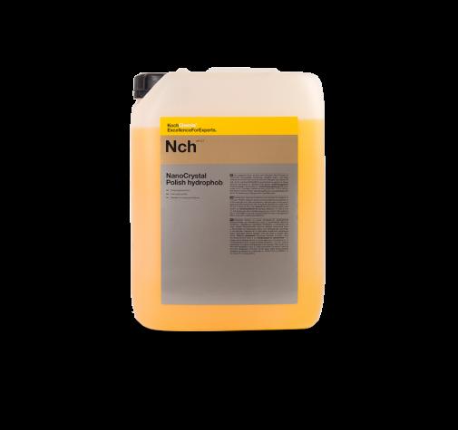 Консервант с гидрофобным эффектом NanoCrystal Polish hydrophob Koch Chemie 10л 290010