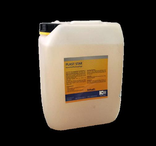 Средство по уходу за резиной и пластиком PLAST STAR KUNSTSTOFFTIEFENPFLEGE Koch Chemie 10л 108010