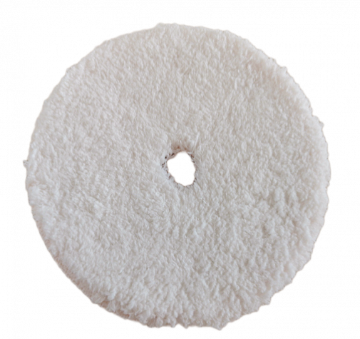 Круг микрофибровый для полировки кузова диаметр 150 мм