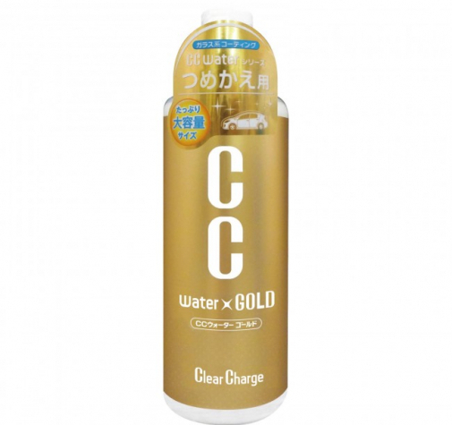 Защитное покрытие CC Water GOLD 480ml PROSTAFF S123