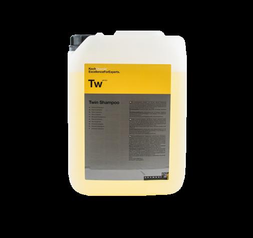 Koch Chemie TWIN SHAMPOO шампунь 10 л.