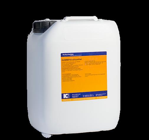 Koch Chemie GUMMIFIX siliconfrei очиститель для резиновых ковриков 10 л.