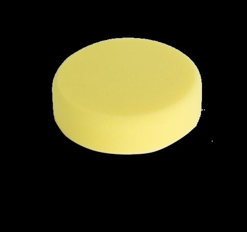 Полировальный круг Полу-твердый   Ø 160 x 50 мм.