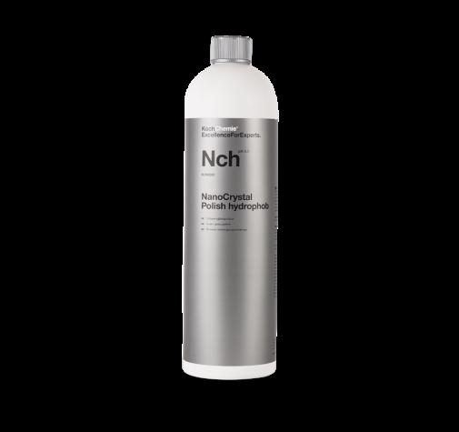 Консервант с гидрофобным эффектом NanoCrystal Polish hydrophob Koch Chemie 1л 290001