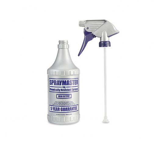 Бутылка с распылителем SprayMaster Chemical Resistant Sprayer KRAUSS 66059