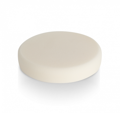 Полировальный круг твёрдый  Ø 130х30 мм