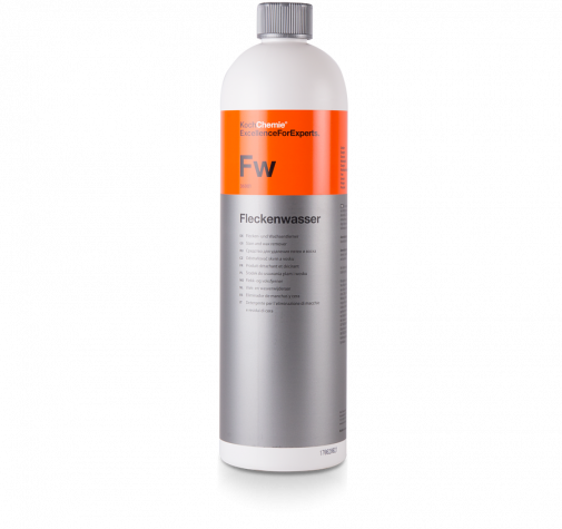 Пятновыводитель для текстиля и внутренней отделки FLECKENWASSER Koch Chemie 1л 36001