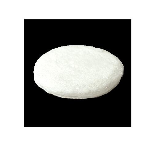 Полировальный круг из микрофибры Ø 130 x 20 мм