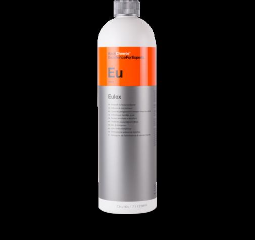 Профессиональный очиститель клея графити дорожной разметки EULEX Koch Chemie 1л 43001