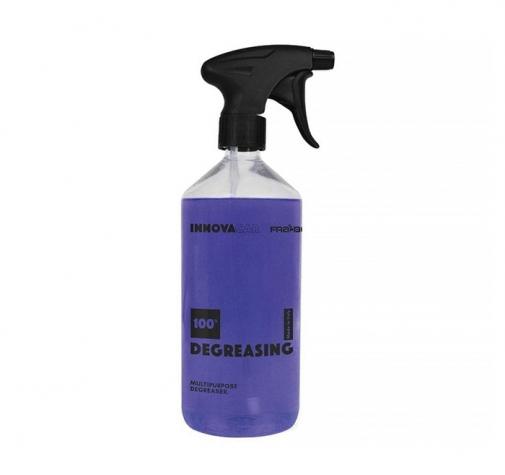 Многоцелевой обезжириватель очиститель 100% Degreasing INNOVACAR 500мл 79406