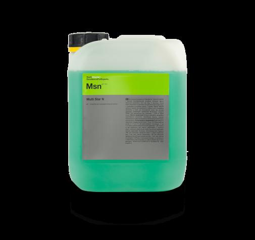 Koch Chemie MULTI STAR N Универсальное бесконтактное средство 5л.