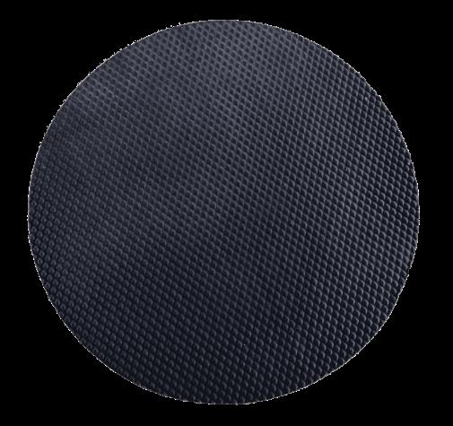 Круг автоскраб clay pad AuTech 150мм AU-1114