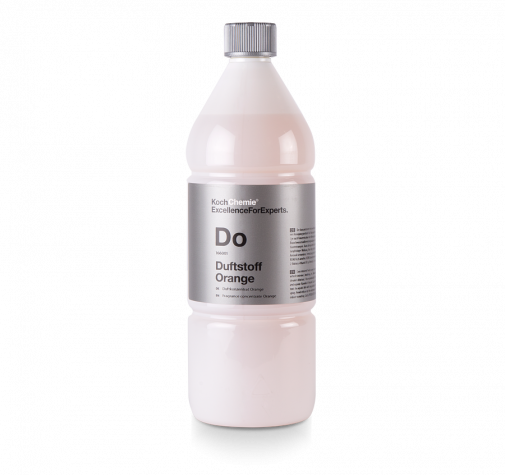 Ароматизатор с запахом Апельсин Duftstoff Koch Chemie 1л 166001
