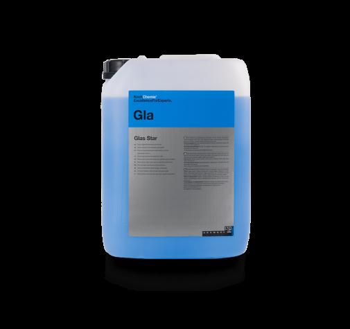 Концентрат очиститель для стекла GLAS STAR Koch Chemie 10л 44010