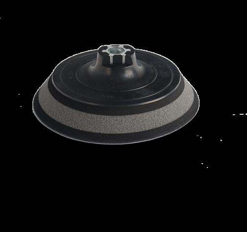 Насадка для полировальных кругов Сэндвич Koch Chemie 147 мм.