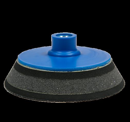 Подложка для полировальных кругов мягкая Koch Chemie 123мм М14 999410