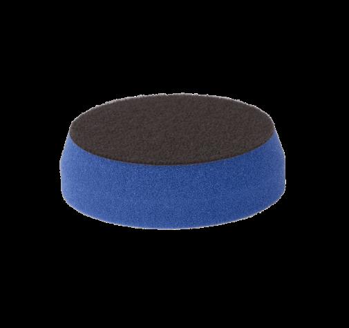Finish-schwamm blau - Полировочный диск поролон 85*23 mm