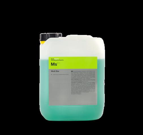Koch Chemie MULTI STAR Универсальное бесконтактное средство 5л.