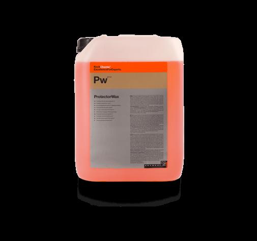 Консервирующий полимер премиум класса  ProtectorWax Koch Chemie 10л 319010
