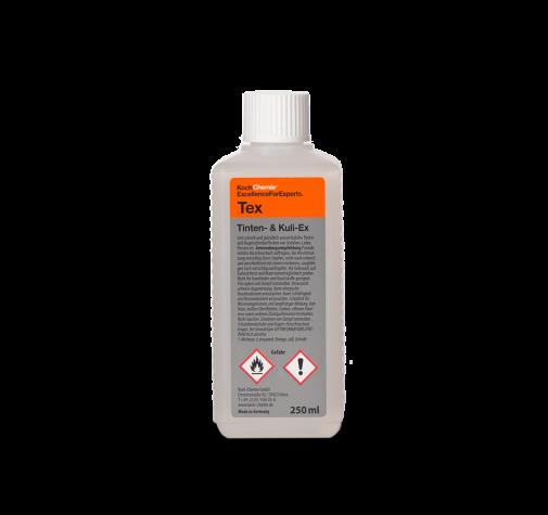 Koch Chemie TINTEN & KULI-EX Чернила выводитель 250 мл.