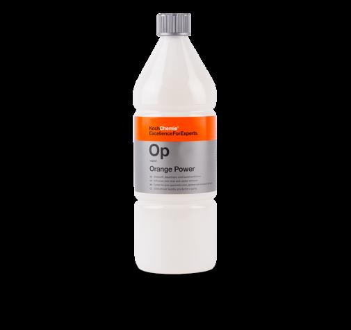 Апельсиновый очиститель Orange Power Koch Chemie 1л 192001