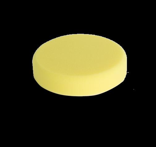Круг полутвёрдый желтый 160/30мм