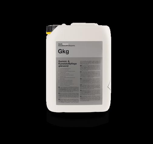 Koch Chemie GUMMI & KUNSTSTOFFPFLEGE GLANZEND чернение 10л.