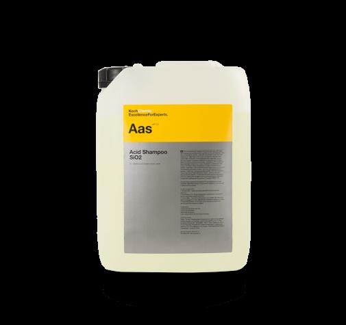 Acid Shampoo SIO2  Шампунь 11л.