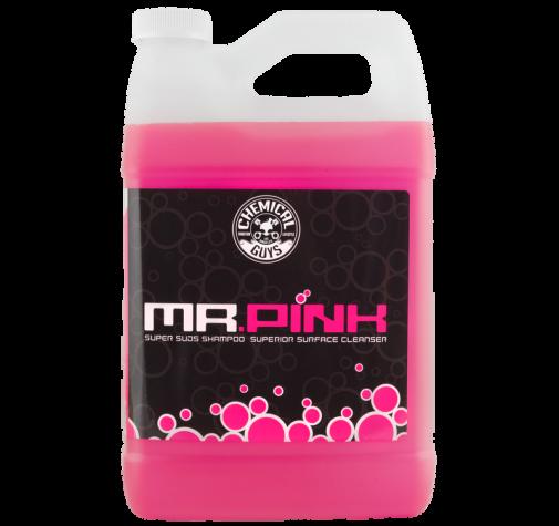 """Mr. Pink"" - Супер Пенящий шампунь 3,8 л"