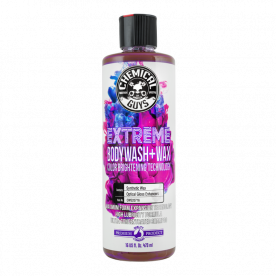 Extreme Body Wash & Wax with Color Brightening Technology 473 мл